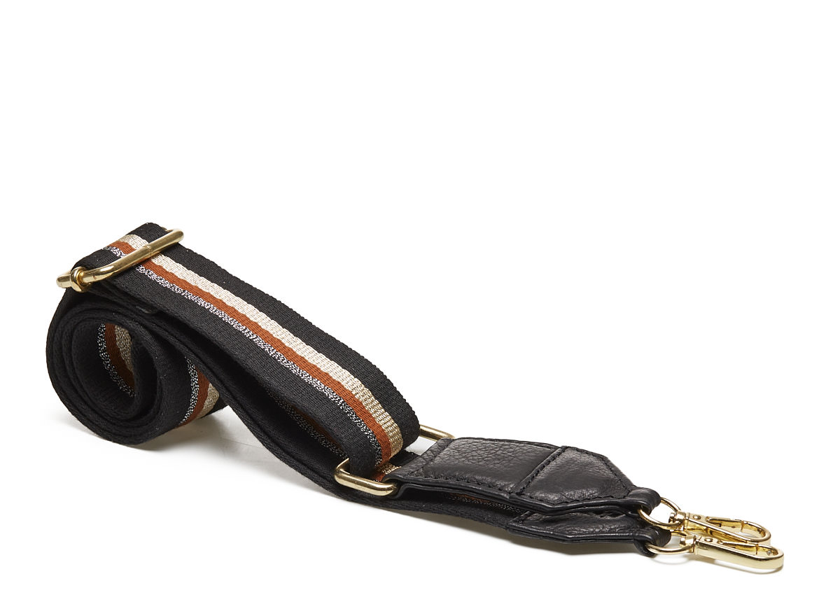 Chabo Bags -Strap - Gold