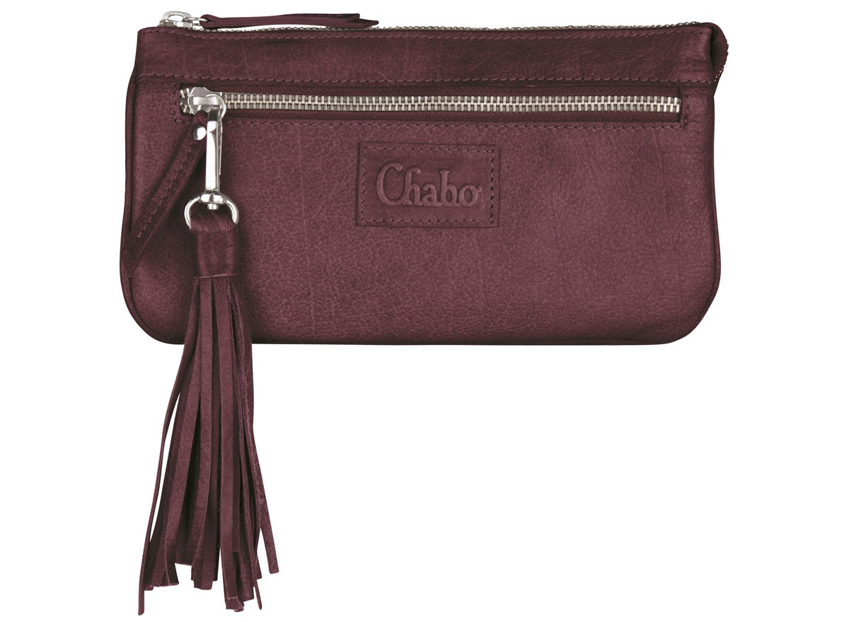 Chabo Bags - Billy - Aubergine