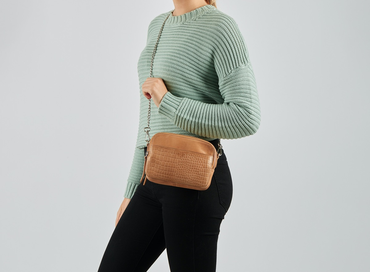 Chabo Bags - Bowie - Sand