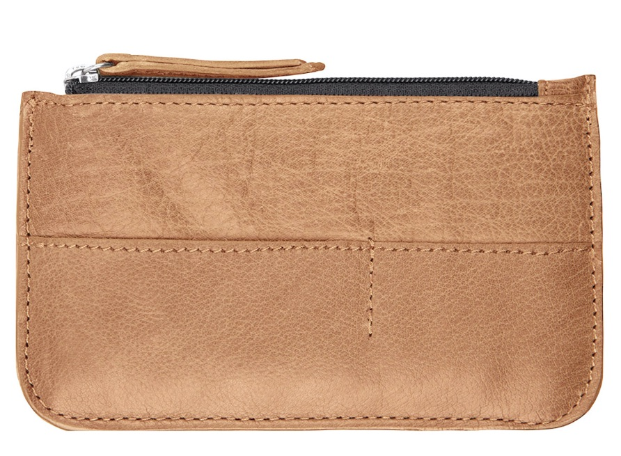 Chabo Bags - Cards & Coins Wallet - Sand