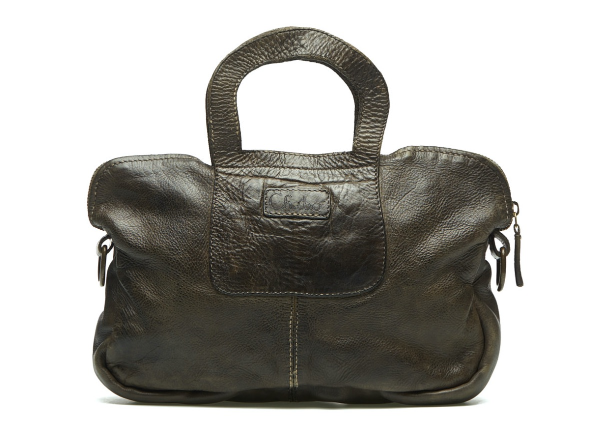 Chabo Bags - Image Loes - Olive
