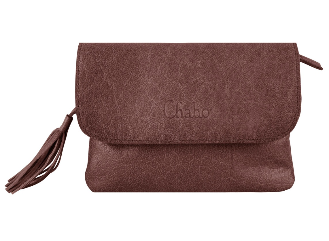 Chabo Bags - Little Bink - Cacao