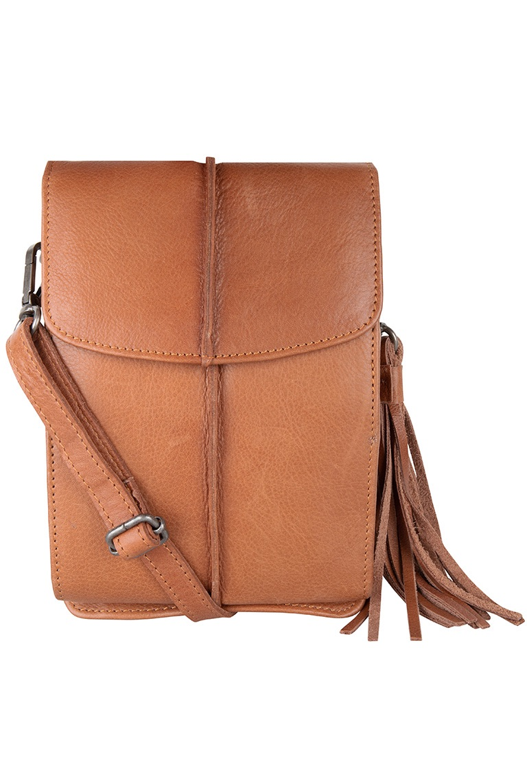 Chabo Bags -Mover - Camel