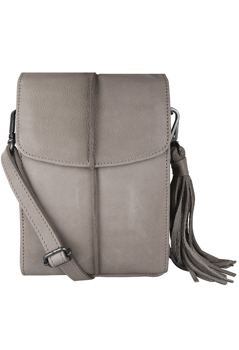 Chabo Bags -Mover - Elephant Grey