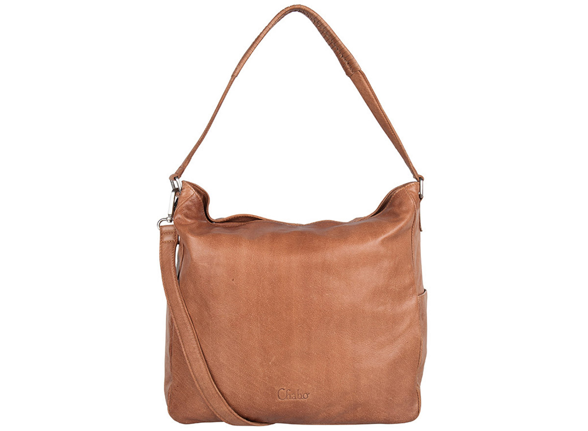 Chabo Bags - Street Ox Easy - Camel