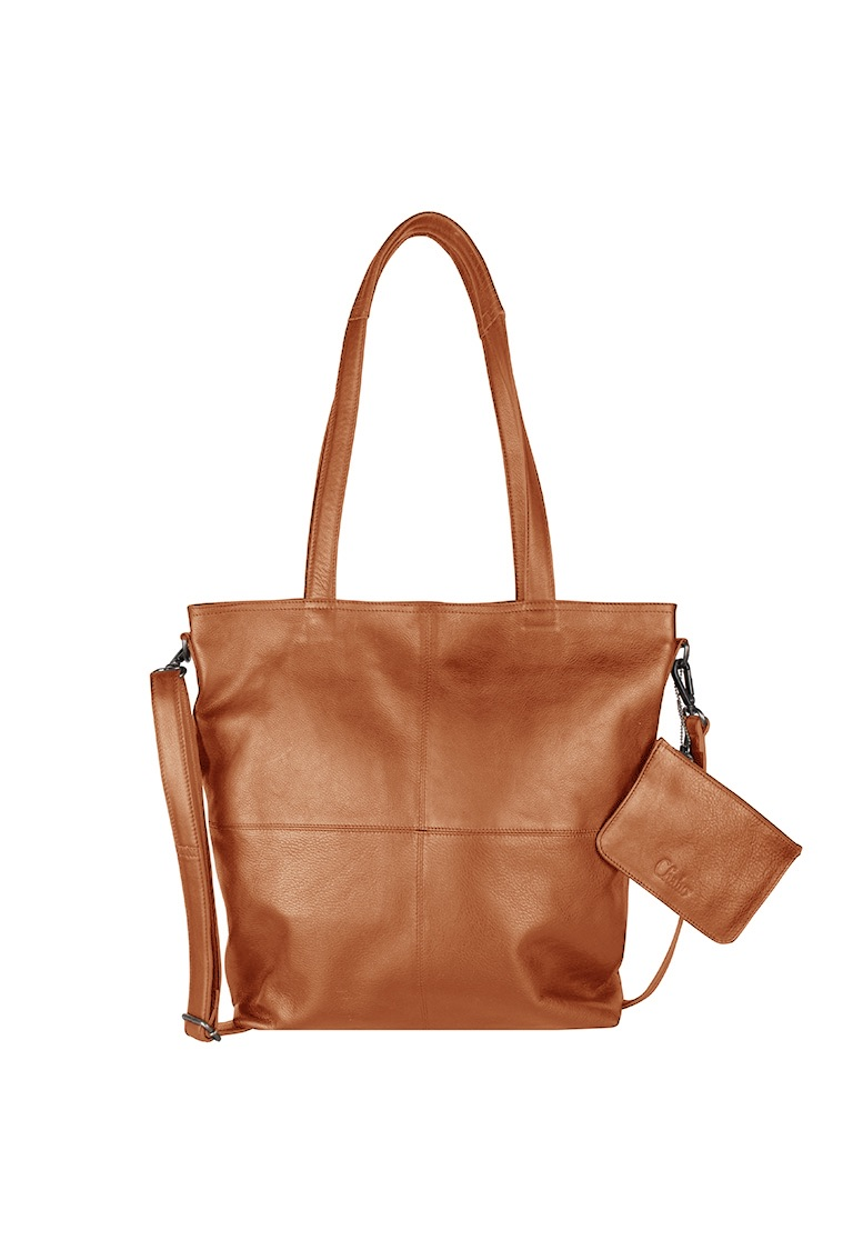 Chabo Bags - Street Ox Kate - Camel