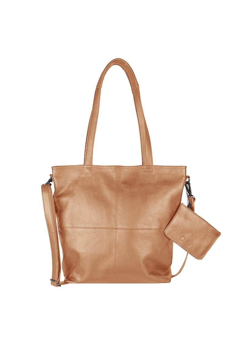Chabo Bags - Street Ox Kate - Sand