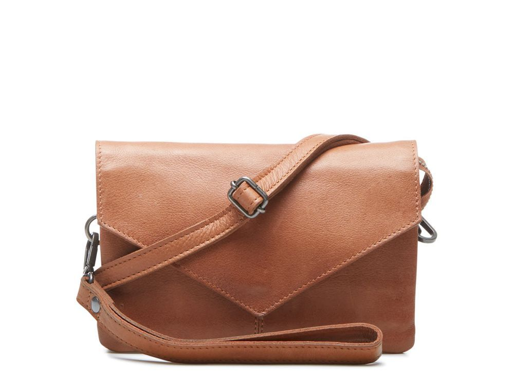 Chabo Bags - Ivy Camel