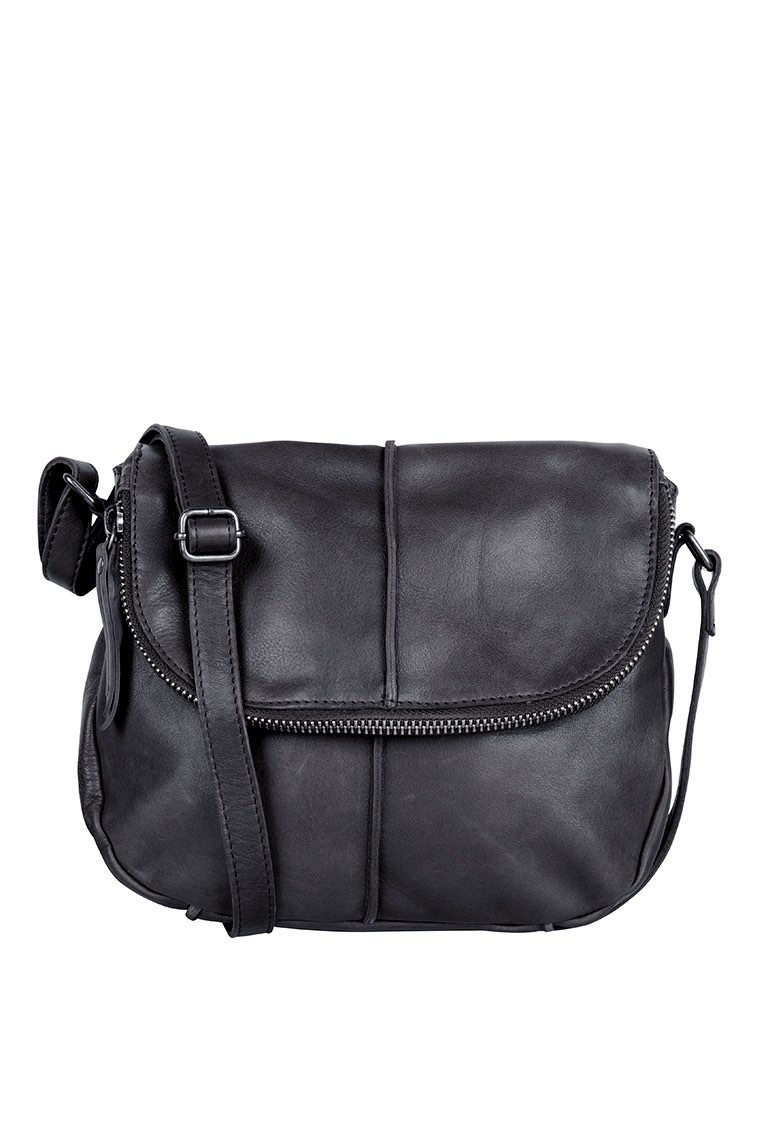 Chabo Bags - Pepper Ox Medium - Black