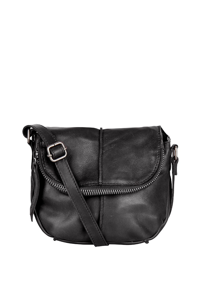 Chabo Bags - Bo Bag Small - Black Gold