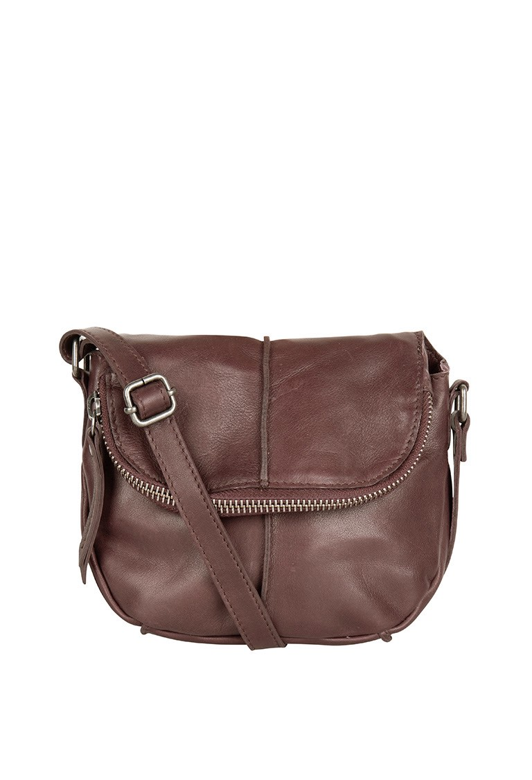 Chabo Bags - Pepper Ox Small - Cacao