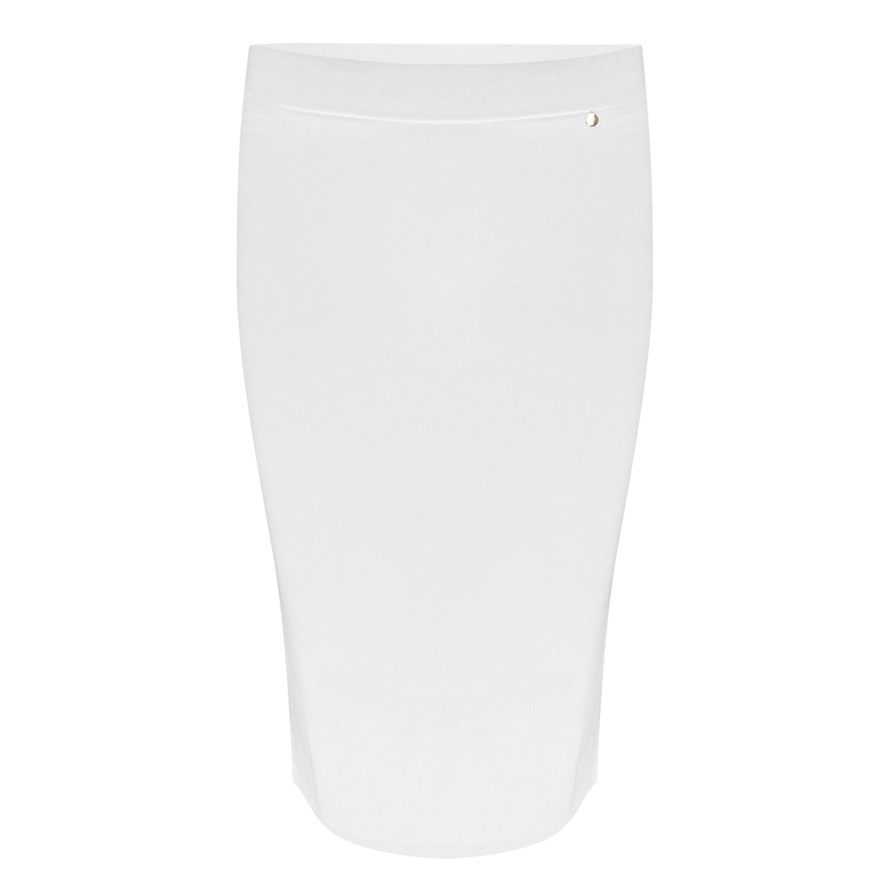 Chic by Lirette - pencil skirt white