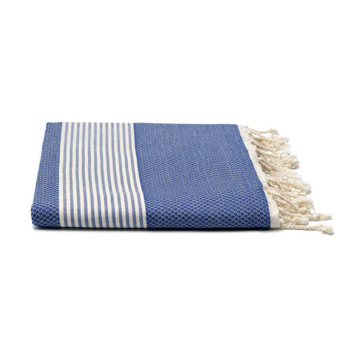 Happy Towels - strandlaken donkerblauw