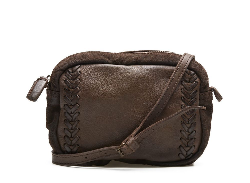 Chabo Bags - Image Cross Cacao