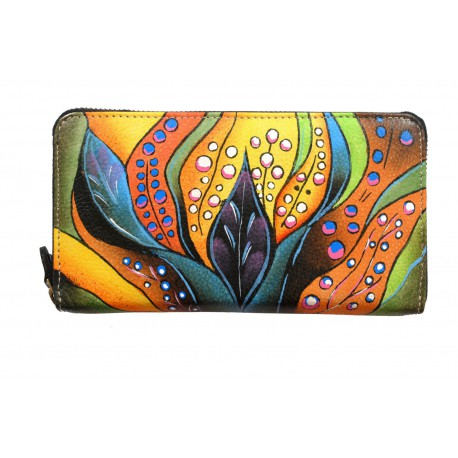 Niarvi Whistling Waves Wallet