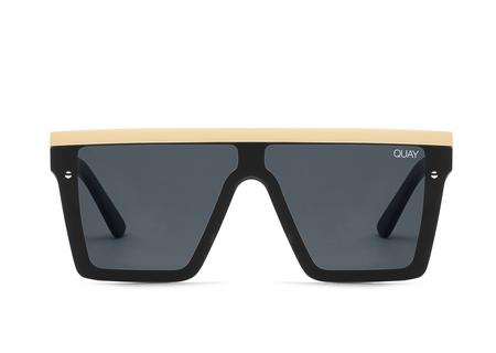 Quay Australia - Hindsight - Black/Gold