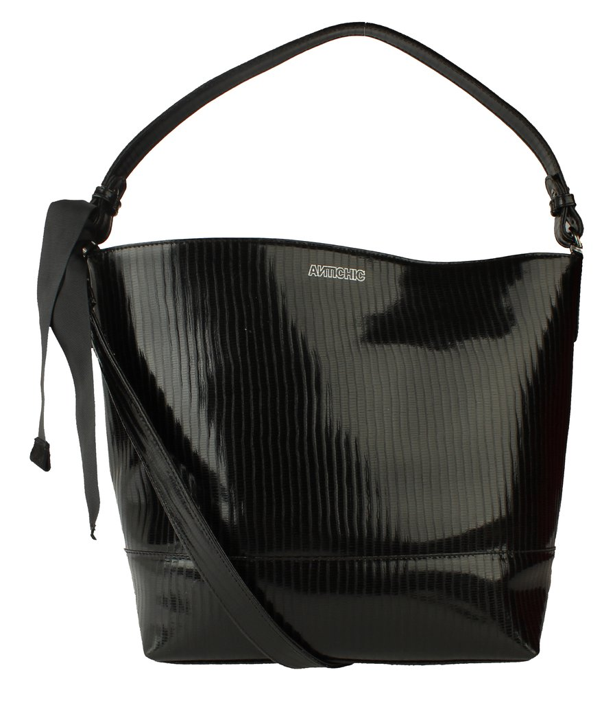 Antichic - Sung Shopper - Black Colorado